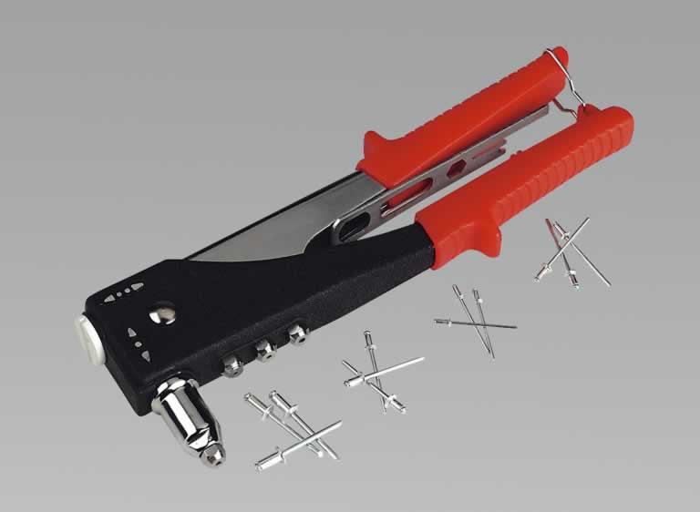 Two-Way Riveting Kit