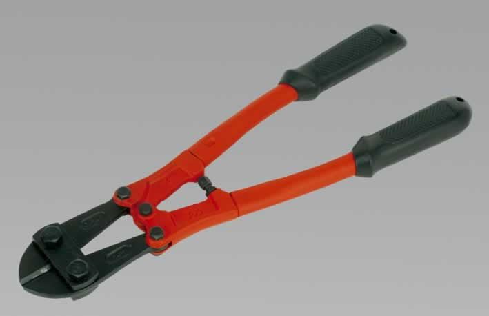Bolt Cropper 350mm 7mm Capacity