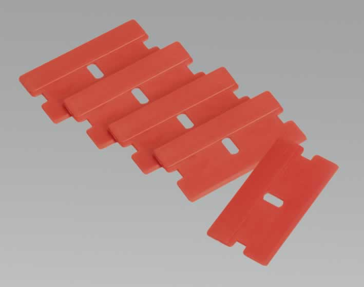 Composite Blade for AK52507, AK52508, AK52504 & VS500 Pack of 5