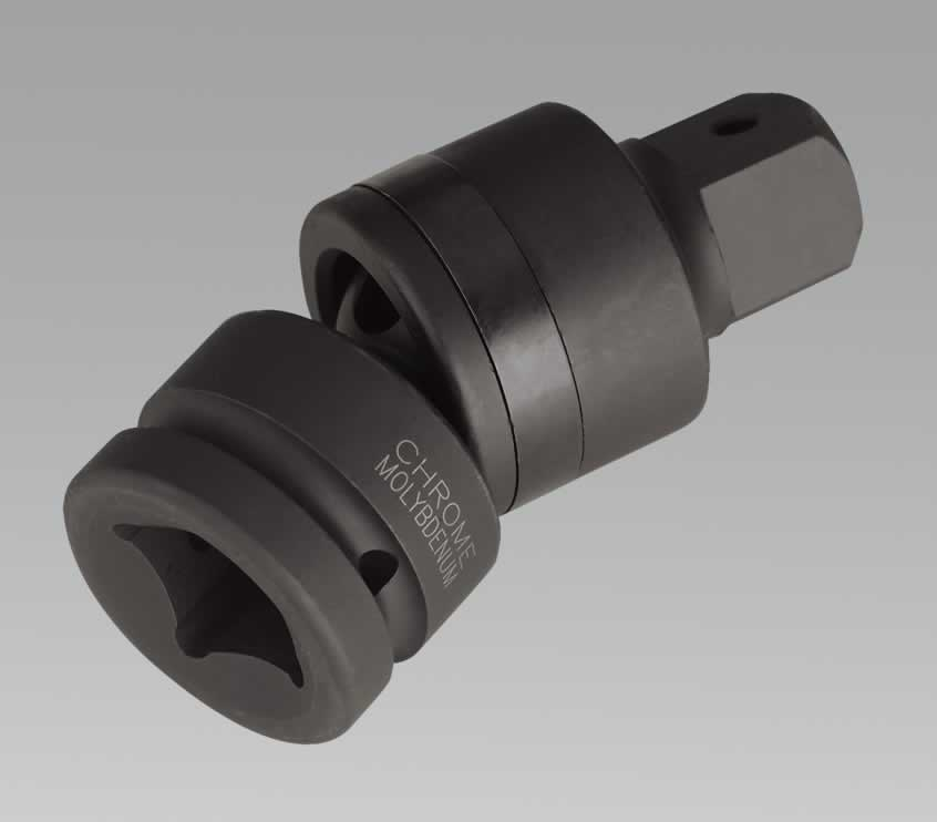 "Impact Universal Joint 1""Sq Drive"