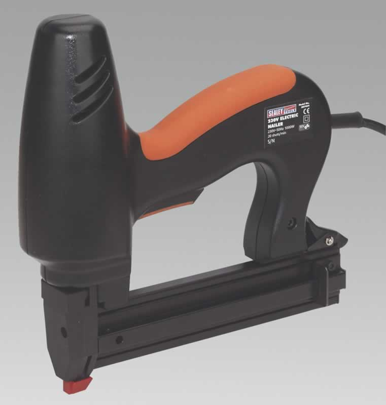 Electric Nailer 15-32mm