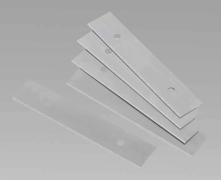 Razor Scraper Blades for AK8651.V2 Pack of 5
