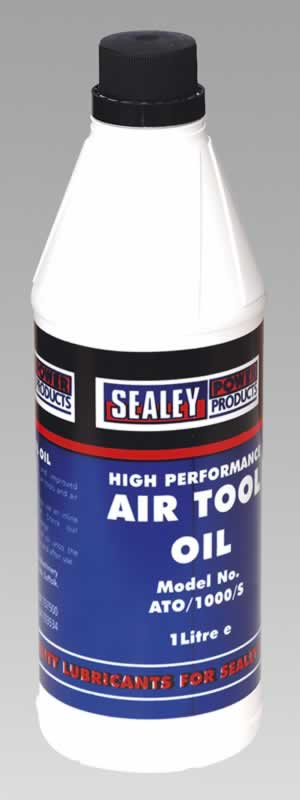 Air Tool Oil 1ltr
