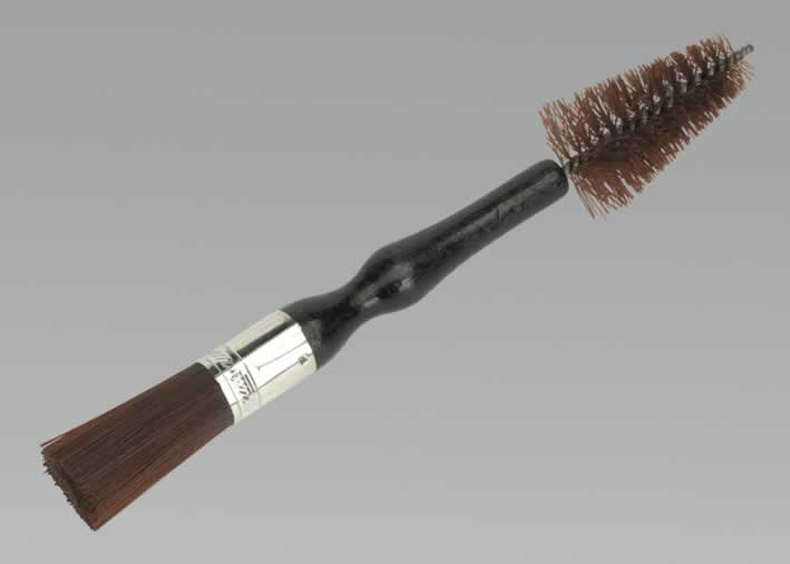 Parts Cleaning Brush
