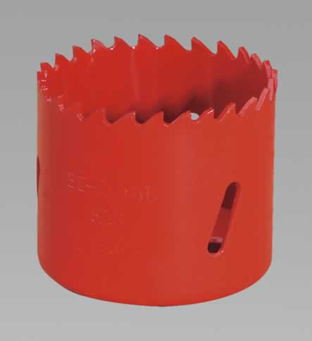 Bi-Metal Hole-Saw 51mm