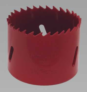 Bi-Metal Hole-Saw 57mm