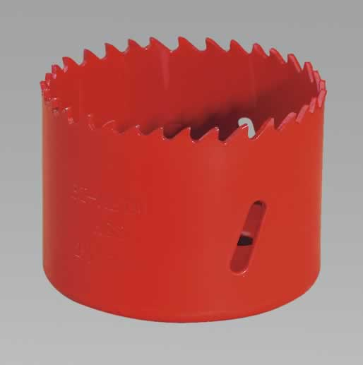 Bi-Metal Hole-Saw 60mm
