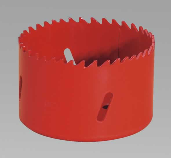 Bi-Metal Hole-Saw 70mm