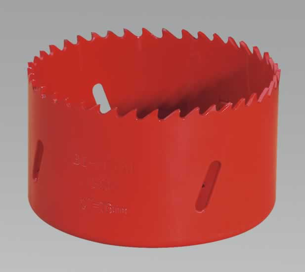 Bi-Metal Hole-Saw 76mm