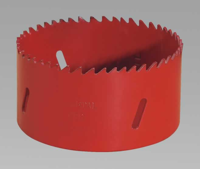 Bi-Metal Hole-Saw 83mm