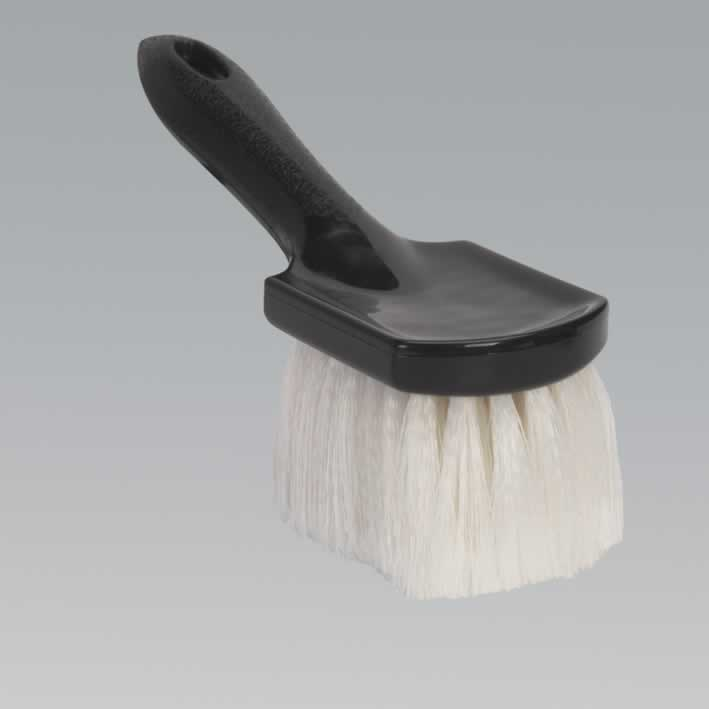 Short Handle Dip 'N' Wash Brush