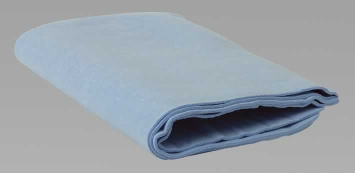 Speed Dryer Synthetic Chamois