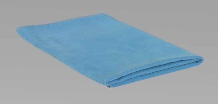 Ultra Suede Microfibre Cloth