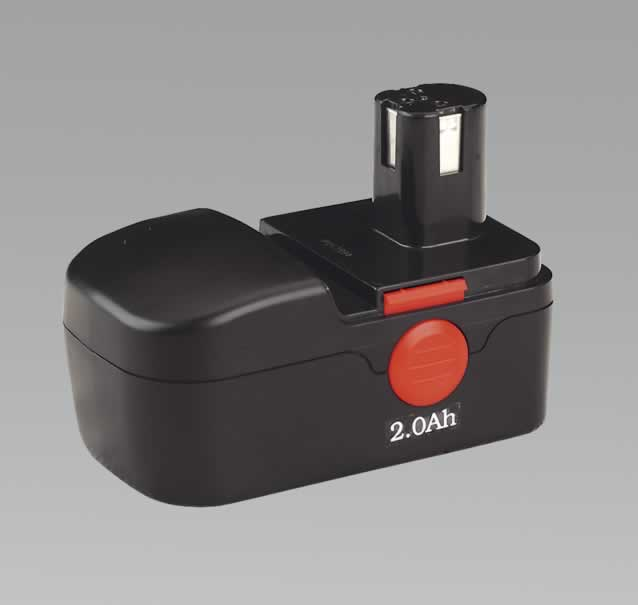 Cordless Power Tool Battery 19.2V for CP3001