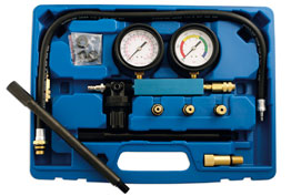 Cylinder Leakage Tester 7bar/100Psi LASER 5140 (CD)