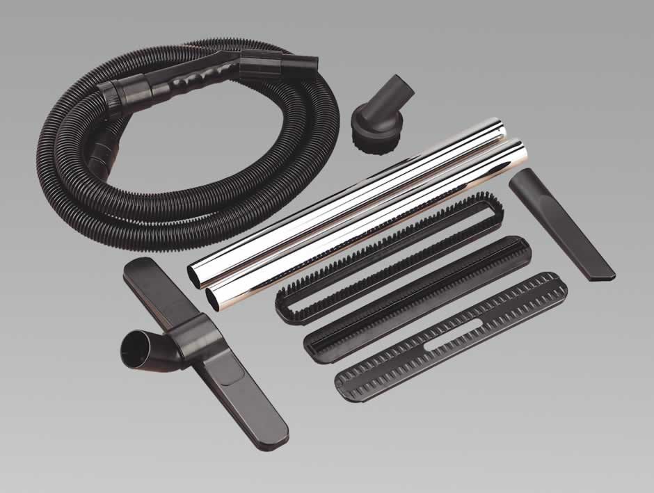Vacuum Accessory Kit for DFS Series