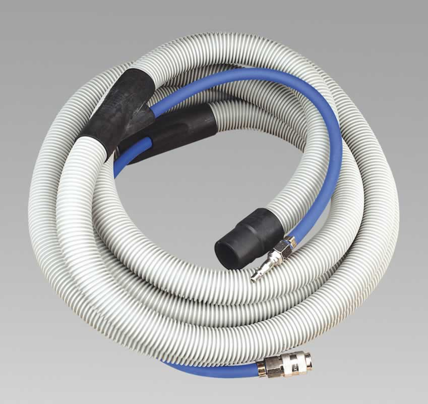 Combination Air/Vacuum Hose