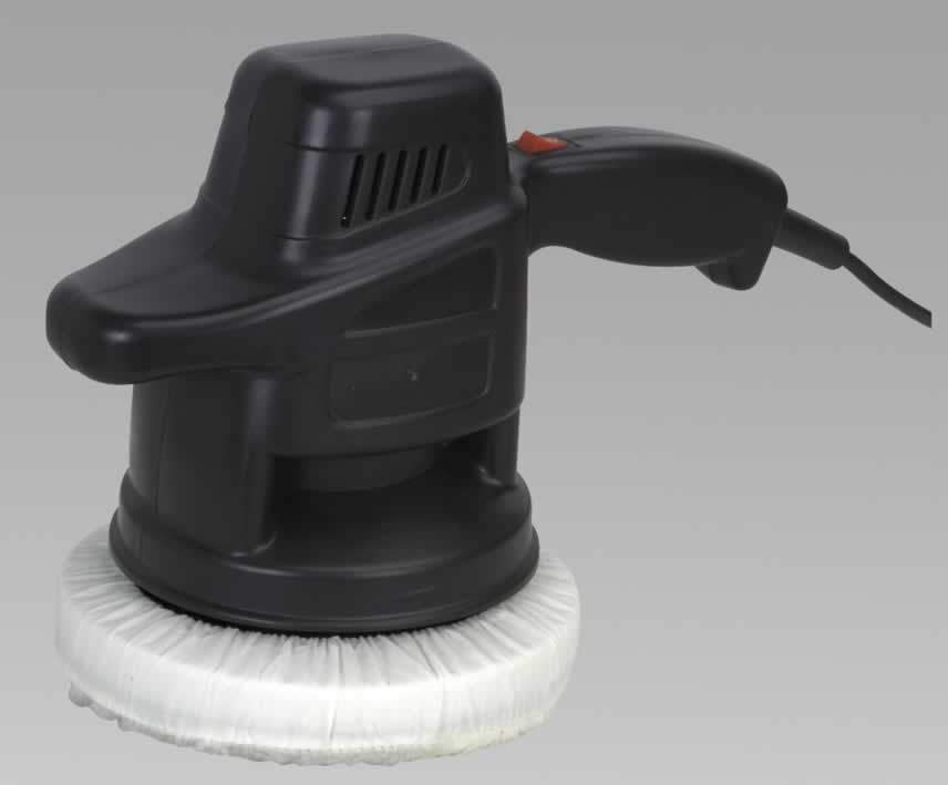 Car Polisher 150mm 60W/230V