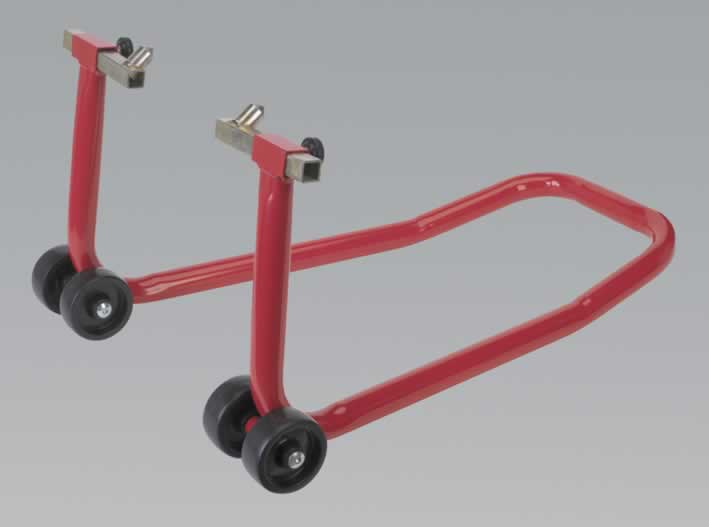 Adjustable Front Wheel Stand