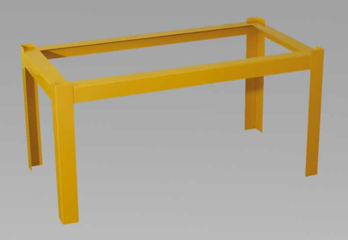 Floor Stand for FSC02