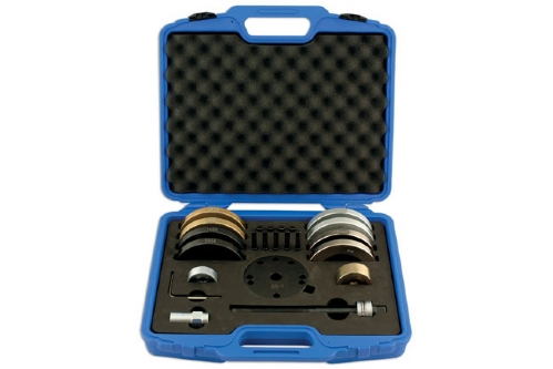 GEN2 Wheel Bearing Kit/VAG 62/66mm