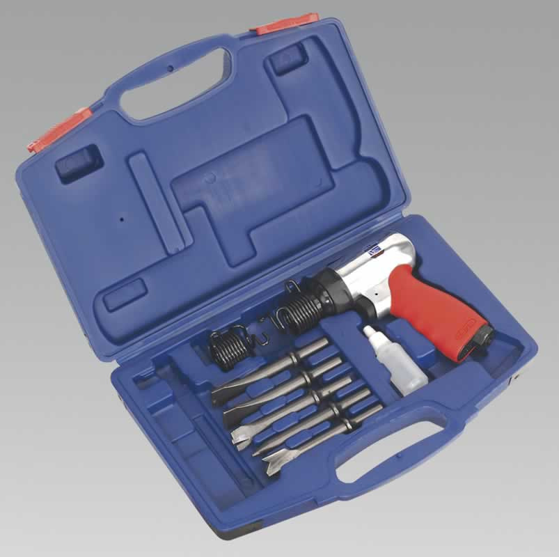 Generation Series Air Hammer Kit Medium Stroke