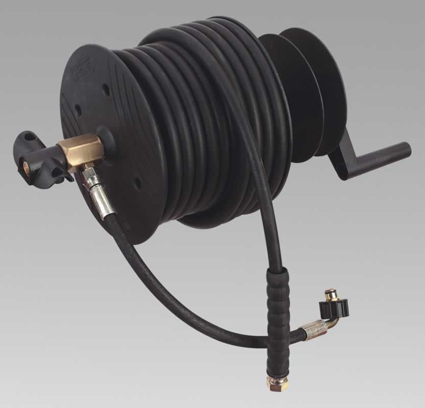 Hose Reel Kit for PC1853, PC2003