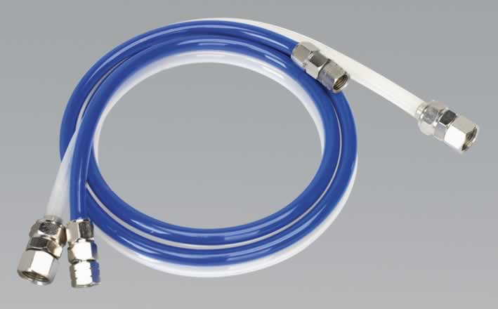 1.3mtr Hose Set for HVLP79
