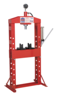 Hydraulic Press Premier 20tonne Floor Type