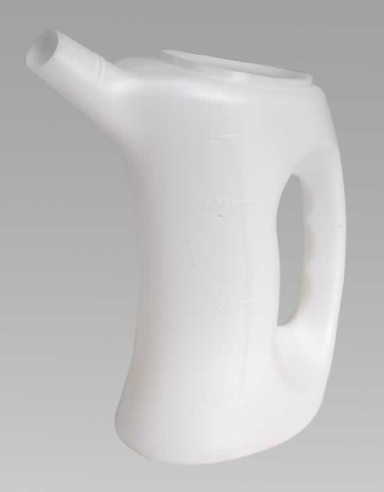Measuring Jug with Rigid Spout 1.0ltr