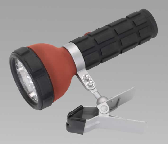 Cordless 36 LED Rechargeable Inspection Lamp