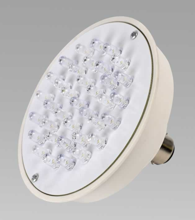 36 LED Bulb Unit for ML2502 & ML25 Series Lamps 12V    (AHA)