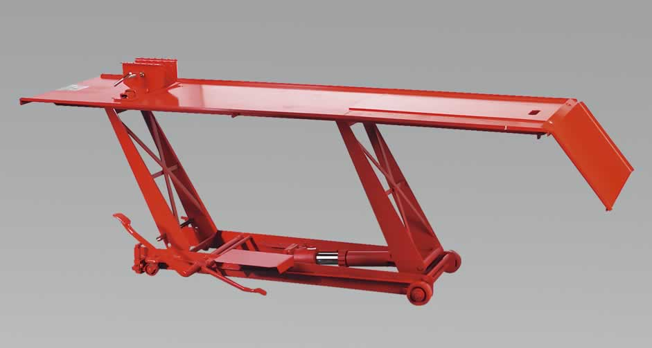 Motorcycle Lift Yankee 400kg Hydraulic