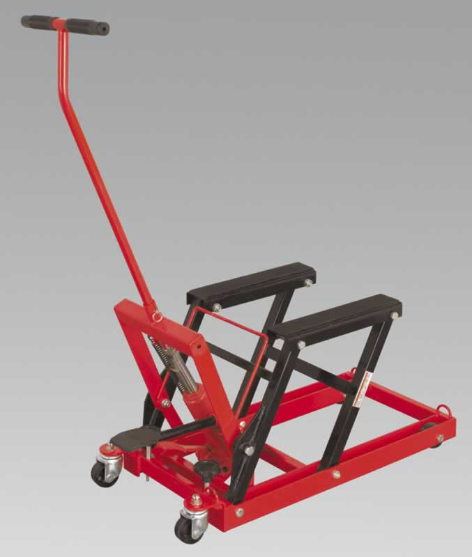 Motorcycle & Quad Lift Yankee 680kg Hydraulic