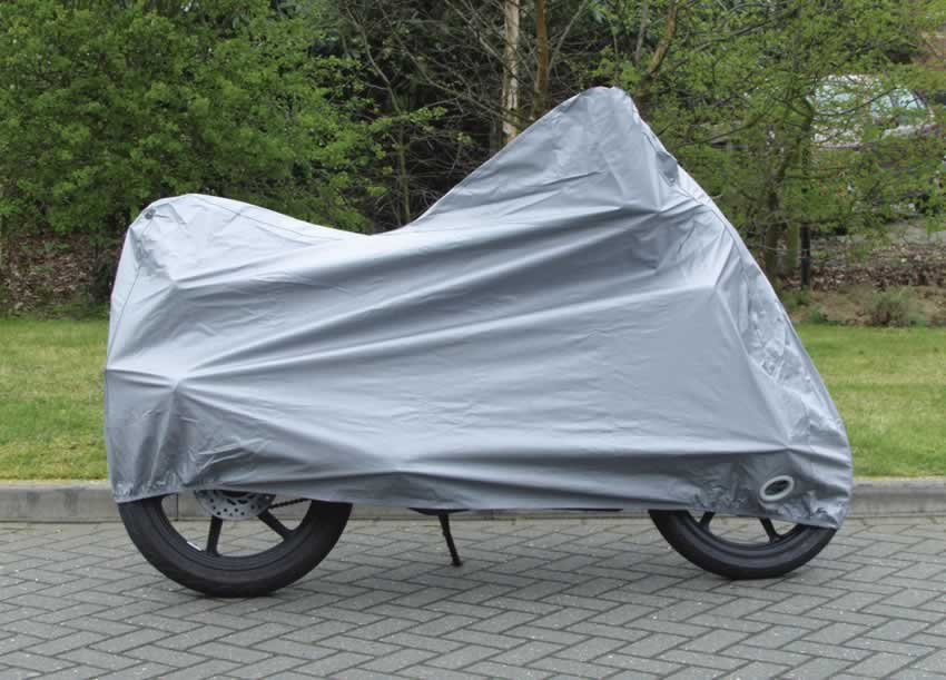 Motorcycle Cover Medium 2320 x 1000 x 1250mm