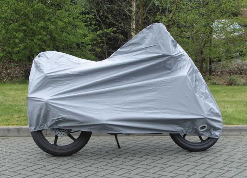Motorcycle Cover Small 1830 x 890 x 1200mm