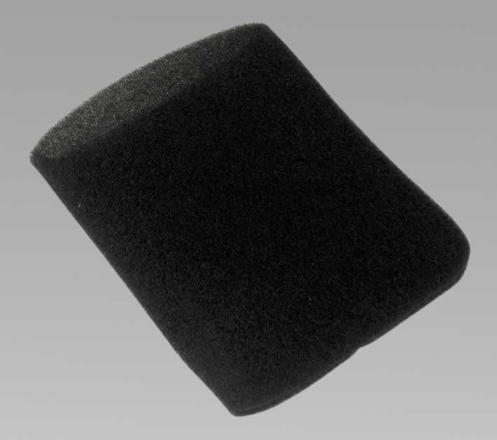 Foam Filter for PC100