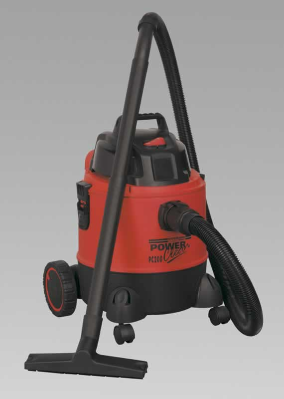 Vacuum Cleaner Wet & Dry 20ltr 1250W/230V
