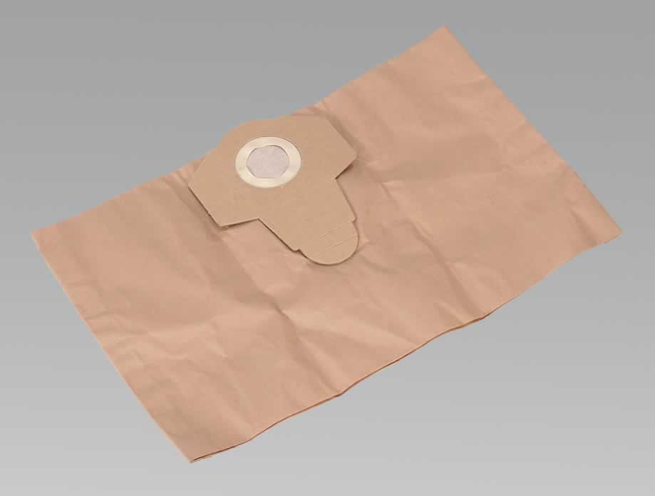 Dust Collection Bags for PC200, PC200SD, PC200SDAUTO Pack of 5