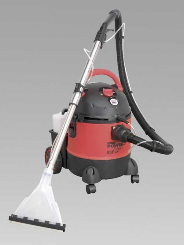 Valeting Machine Wet & Dry with Accessories 20ltr 1250W/230V