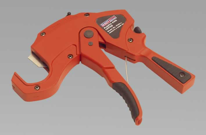 Plastic Pipe Cutter Ø6-42mm Capacity OD