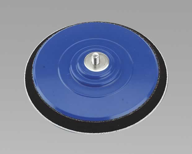 "DA Pad for Stick-On Discs Ø150mm 5/16"" UNF Heavy-Duty"