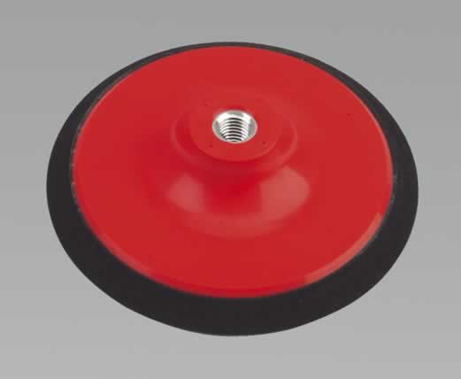 DA Pad for Hook & Loop Discs 150mm M14