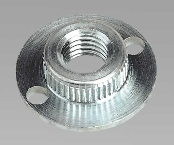 Pad Nut for 170mm Backing Pad M14 Thread