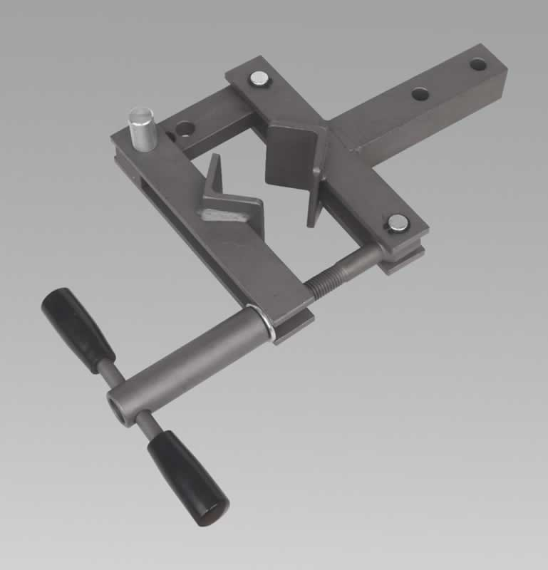 Strut Tower Clamp