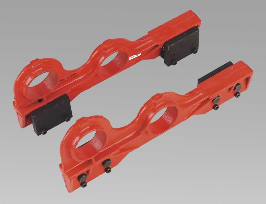 Sill Clamp Set 2-Position Extra-Long