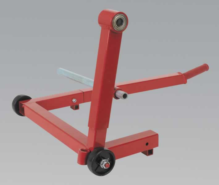 Single Sided Rear Support Stand