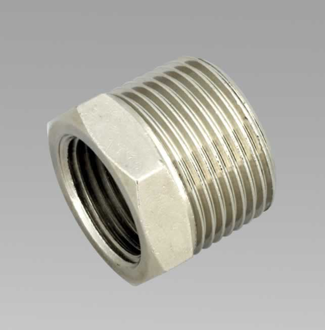 "Adaptor 3/4""BSP Male to 1/2""BSP Female"