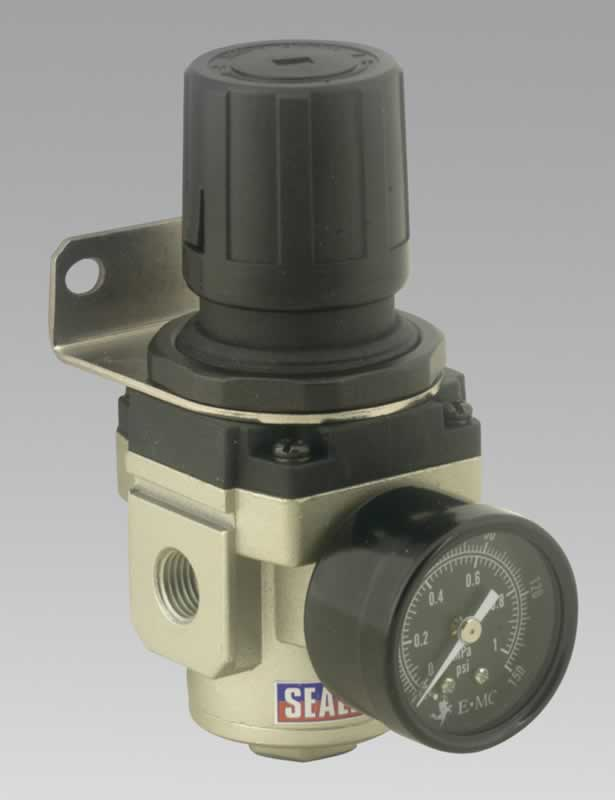 Air Regulator Max Airflow 88cfm  (AHA)