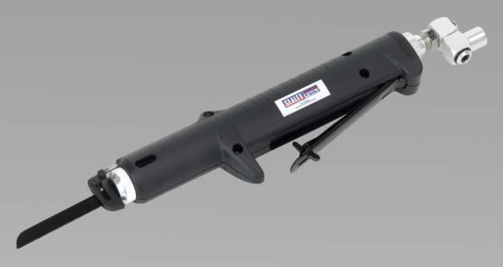 Air Saw Reciprocating Long Stroke Low Vibration & Noise
